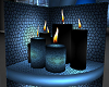 [C] Blue Back Candles