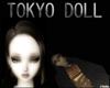 !!!P!!! TOKYO DOLL head