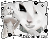 ± Snow Leopard Tail