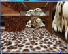 puppy cheeta room