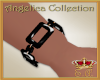 Angelica Black Bracelets