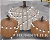 H, Fall Pumpkin Decor V2
