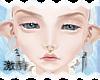  Carb  Elf. white lashes
