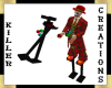 (Y71) Stilted Juggling