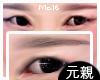 Eyes~ >.> (Black)