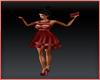 Scarlett Slim Red