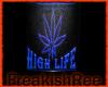 high life dj room -B-