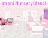 Imani Nursery ( Deco )