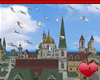 Mm Doves in the Sky