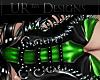 UR™ { Vicious } Green
