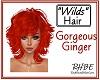 RHBE.Wild Ginger Hair