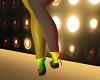 Pride Heels