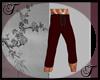 Warrior Pants V2