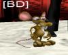 [BD] Bloodshot eyes rat