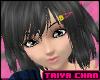 TC| Kawaii hair - Dark!