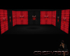 `CC`RED/BLACK SMALL ROOM