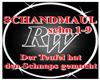 SCHANDMAUL - Der Teufel