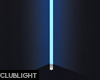 Corner Light Blue