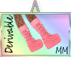 Festival Platform Boots