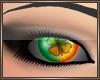 �Luck of the Irish Eye