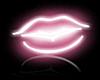 💋 Kiss | Neon Sign