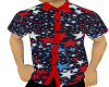 Men's Fourth Stars Shirt