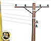 ELECT POLES N WIRES