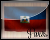 [P] Haiti Wall Flag