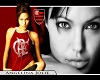 Flamengo- Angeline Jolie
