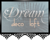 JAD DECO Dream Isle Loft