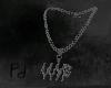 vvye necklace