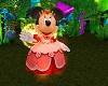 Fairy Tinkerbell princess disney cartoon