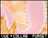 V e Princess Tail 3
