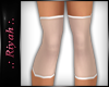 !R  Stockings Both PURE