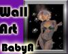 ! BA Hot Wall Art GA