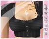 [irk] Stripped Black Top
