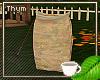Rake w/ Bagged Leaves