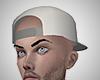 180 Snapback Male Hat