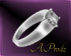 ® Silver Ring