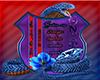 TNAP Custom 3D Crest