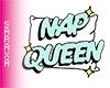 Nap Queen Cutout
