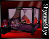 [SS]Luxury Canopy Bed