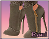 Fall Out Boots - Fawn