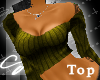 [sl]CutecasualTop Yellow