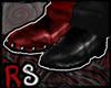 ; Devil Jin Shoes