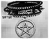 Pentagram Collar