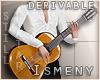 [Is] Avatar + Guitar Drv