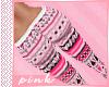 PINK-Aztec Pink PF
