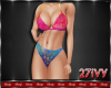 IV.G-Lace Bikini PT-RL