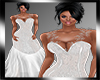 Siria White dress